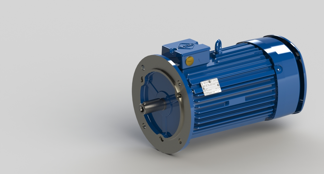 IE3-W41R 100 L 4 H TPM140 FDS DOD