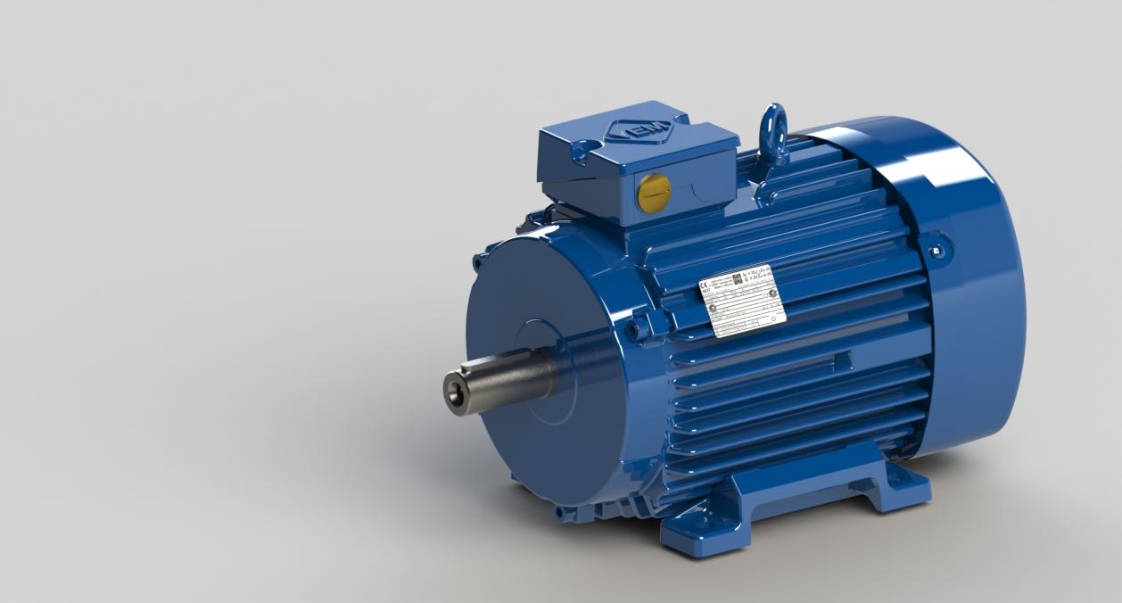 IE3-W41R 100 LY 2 H TPM140