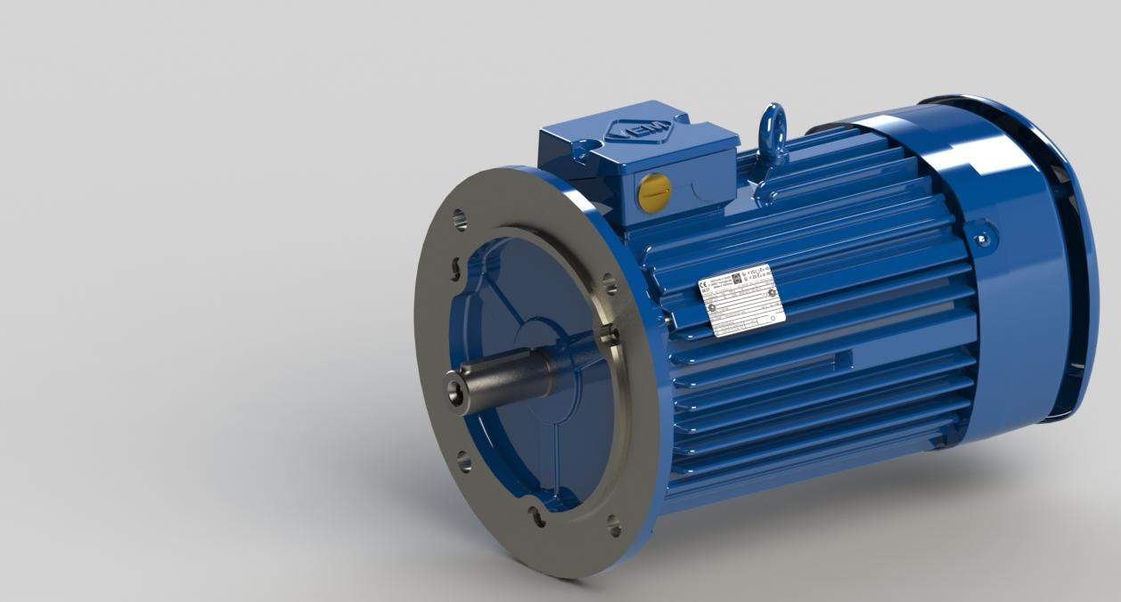 IE3-W41R 100 L 2 H TPM140 FDS DOD