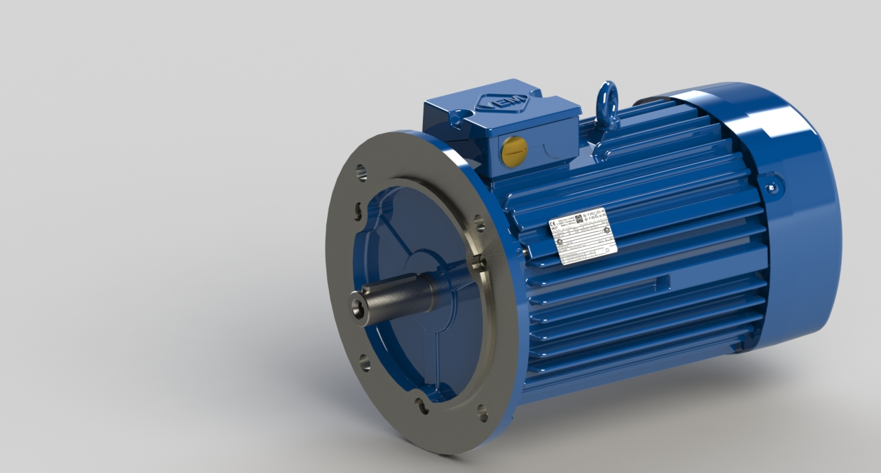 IE3-W41R 100 LX 6 H TPM140