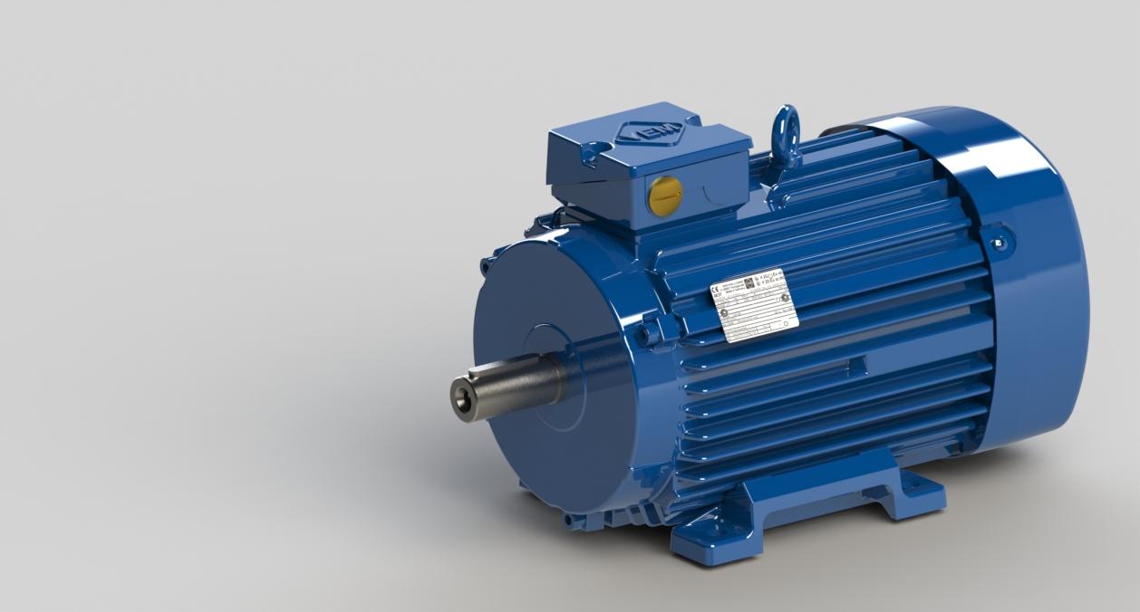 IE3-W41R 100 LW 8 H
