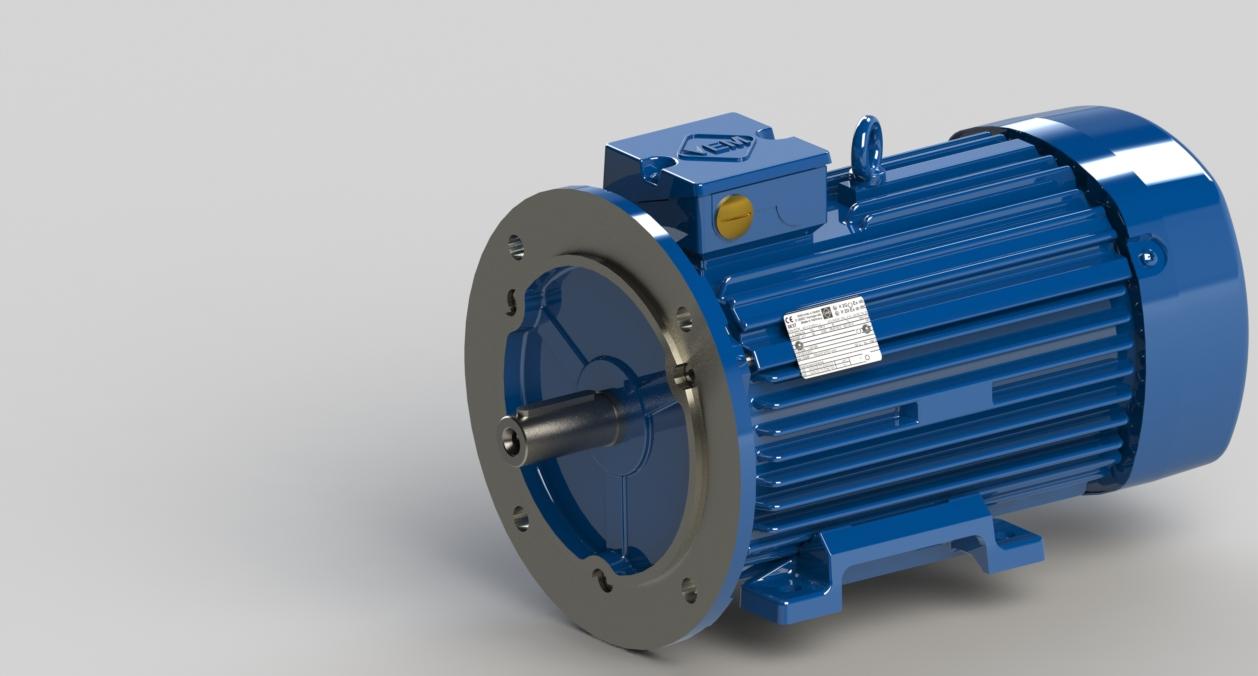 IE3-W41R 100 L 4 H TPM140